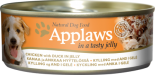 Applaws 狗罐頭 天然Jelly系列 156G 雞肉+鴨肉