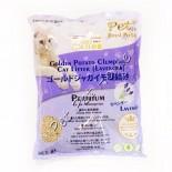 黃金馬鈴薯凝結砂(薰衣草味)- 9.5L x 5包