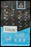 Nature's Logic 自然邏輯 全天然無麩質貓乾糧 沙甸魚配方 07.7磅