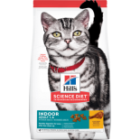 Hill's -5532 室內成貓貓糧 3.5lb