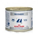 Royal Canin - Recovery 獸醫配方貓狗罐頭-195克 x 12