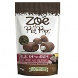 Zoe Pill Pops - Grilled Beef with Ginger 100g