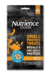 Nutrience 冷凍脫水 單一蛋白鮮雞肉貓小食 30g