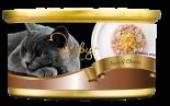Be My Baby 濕貓糧-Tuna & Cheese 吞拿魚+芝士 85g x 24罐原箱優惠