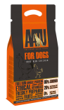 AATU 80/20/0 無穀物 走地雞肉低敏天然狗糧 05kg
