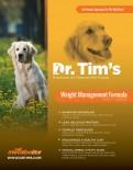 Dr.Tim's 全天然減肥配方成犬糧 雞肉+三文魚 15磅