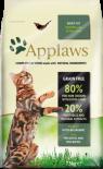 Applaws 全天然成貓-雞肉+羊肉 2kg