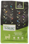 Nature's Logic 自然邏輯 全天然無麩質貓乾糧 火雞肉配方 15.4磅