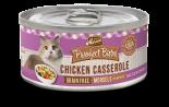 Merrick 無穀物貓罐頭 chicken casserole 雞肉吞拿魚肉粒 5.5oz