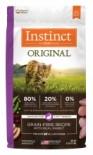 Natures Variety Instinct - 無穀物兔肉全貓配方 10lb
