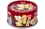 AIXIA 燒津系列 YM-37N 吞拿魚+雞肉+牛肉 70g
