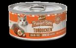 Merrick 無穀物貓罐頭  Turducken 火雞鴨肉 雞湯 5.5oz