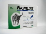Frontline for cats 行貨