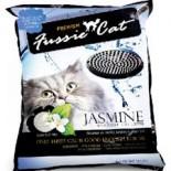 Fussie cat 礦物貓砂 茉莉花味(10L) X 10包
