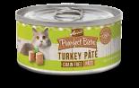 Merrick 無穀物貓罐頭 Turkey Pate 火雞肉醬 3oz