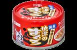 AIXIA 燒津系列 YM-31N 吞拿魚+雞肉+蟹肉 70g x 24罐優惠