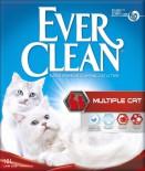 **歐洲版 *多買優惠* Ever Clean 紅帶-特強芳香配方 10L (MTC10L) x 4盒優惠