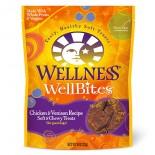 Wellness WellBites 雞肉拼鹿肉口味 8oz