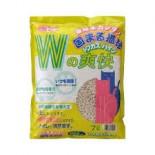 W 爽快原味豆腐渣貓砂7L