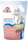 Furrie 長條豆腐砂(雲呢拿味) 7L x 6包優惠