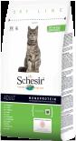 Schesir 天然成貓糧配方 - 羊肉 1.5kg