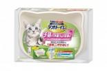 *加188元換購*日本 Unicharm 消臭大師 迷你型雙層貓砂盤套裝