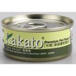Kakato - 吞拿魚 170G