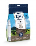Ziwipeak 巔峰 無穀物貓糧 96% Beef 脫水牛肉 400G