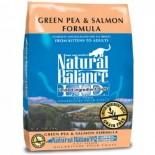 Natural Balance雪山三文魚豌豆抗敏貓糧 5lb