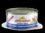 almo nature legend Tuna with Clams 蜆肉鮪魚(吞拿魚) 貓罐頭 70g
