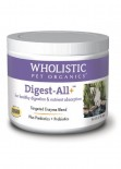 Wholistic Pet Organics Feline Digest-All+ 有機貓用消化營養補充劑  2oz