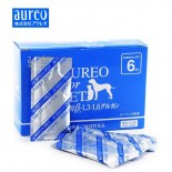 AUREO 日本黑酵母 6mL (內附30小包)  x 3盒優惠