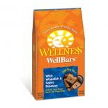 Wellness WellBars 魚肉口味 20oz