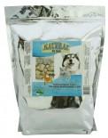 Natural 脫水小食 全貓犬用 - 雞肉味 800g