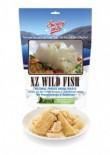 Sunday Pets 冷凍脫水小食 50g- 鱈魚