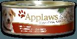 Applaws 雞胸 狗罐頭 156g