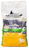 BOREAL - 無穀物鮮火雞全犬配方 25lb