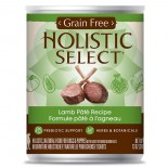 Holistic Select 活力滋 羊肉配方﹙無穀物﹚ 狗罐頭 13oz