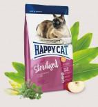 Happy Cat 成貓絕育配方貓糧 Adult Sterilised 10kg