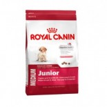 Royal Canin-Medium Junior(AM32)中型幼犬糧-04kg