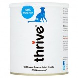 Thrive 冷凍脫水深海白魚 15g