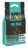 AATU 80/20/0 無穀物 海洋鮮味低敏天然狗糧 01.5kg