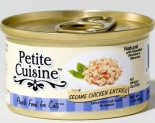 Petite Cuisine 芝麻雞 85g x 24