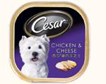 西莎 Cesar 純鮮肉系列 雞肉+芝士