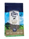 Ziwipeak 巔峰 無穀物狗糧 98% Beef 脫水牛肉 01kg