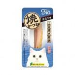 CIAO 燒鰹魚柳 YK-02 搖柱味