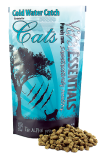 Vital Essentials 冷凍脫水貓糧 鱈魚鮭魚配方 8oz x 2