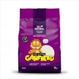 Garfield Cat Litter-加菲貓凝結貓砂-粗顆粒可沖廁 玉米+木薯 10Lb x 2
