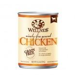 Wellness 95% 鮮雞肉﹙無穀物﹚ 13.2oz
