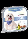 Nunavuto NU-20 狗罐頭 火雞+藍苺 100g x 32罐原箱優惠